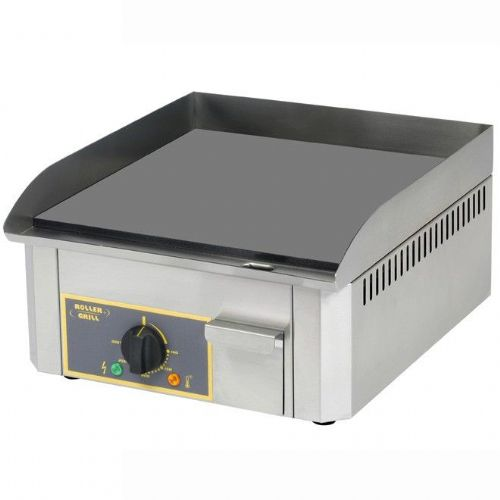 Roller Grill PSR400E Single Griddle Griddles